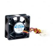 Venilator Chieftec AF-0625S case fan - 60x60x25mm - 3/4pin connector
