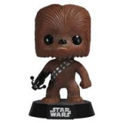 Figurina Funko Chewbacca Star Wars Pop! Vinyl Bobble Head