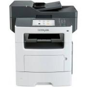 Lexmark MX611dhe - Impressora multi-funções - P/B - laser - Legal (216 x 356 mm) (original) - Legal (media) - até 47 ppm (cópia