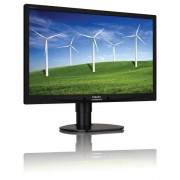 Philips 241b4lpycb/00 61cm/24in led 5ms 250cd/qm 1000:1 .in