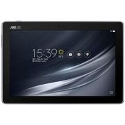"Tableta Asus ZenPad Z301ML, Procesor Quad-Core 1.3GHz, IPS LED Backlight WXGA Capacitive touchscreen 10.1"", 2GB RAM, 16GB Flash, 5MP, 4G, Wi-Fi, Android (Gri) + Cartela SIM Orange PrePay, 6 euro credit, 4 GB internet 4G, 2,000 minute nationale si internat"