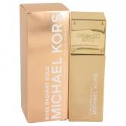 Michael Kors Rose Radiant Gold Eau De Parfum Spray By Michael Kors 1.7 oz Eau De Parfum Spray