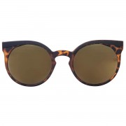 Occhiali da sole dhomy sonergy tortoise e mirror bronze b00260