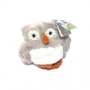 Wise Owl Gotta Getta Gund Our Name Is Mud Gund Beanbag Plush