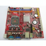 Kit PLaca de baza MSI ms-7364ver1.1, processror Intel Celeron D Processor 336 2.80 GHz, LGA 775, DDR2