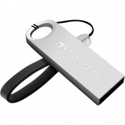 USB stik JetFlash® 520S Transcend 32 GB srebrni TS32GJF520S USB 2.0