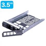 """Caddy HDD 3,5"""" server DELL R710"""