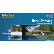 Fietsgids Bikeline Drau-radweg   Esterbauer