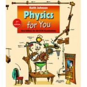Physics for You, Paperback