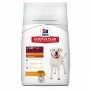 Hill's Science Plan Adult 1-5 Advanced Fitness Light Large Breed con Pollo - 12 kg