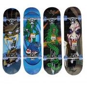 "Skateboard 31"" Super Board"