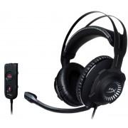 Casti Gaming Kingston HyperX Cloud Revolver S, Microfon (Negru)