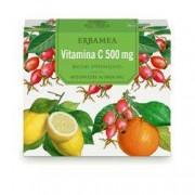 Erbamea Srl Vitamina C 500 Bustine 114g