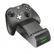 Trust GXT 247 Duo Charging Dock suitable for Xbox One 20406