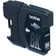 Brother Tinteiro Brother LC1100BK Preto P/MFC-6490CW,DCP-385C, 585CW