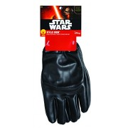 Star Wars: The Force Awakens Childs Kylo Ren Costume Gloves