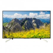 Sony TV LED - KD55XF7596 4K HDR Android