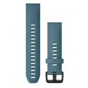 Garmin Quickfit 20 Silikon - Klockarmband