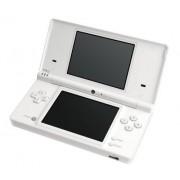 Nintendo DSi Console, White portable game consoles (White, White) Standard Edition
