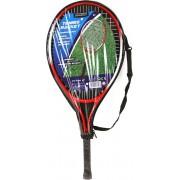 Alert 25 Tennisracket Incl Tas - Rood/Wit - L0