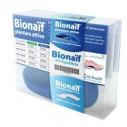My Benefit Srl Kit Equilibrio Bionaif Plantare Attivo Blu Grande Dal 42 Al 48 95-105kg