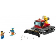 LEGO City Great Vehicles 60222 Ralica