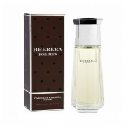 CAROLINA HERRERA - For Men EDT 100 ml férfi