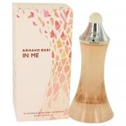 Armand Basi in Me by Armand Basi Eau De Parfum Spray 2.6 oz