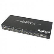 HDCVT 4x4 HDMI 4K Matrix Switch