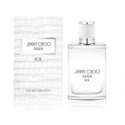 Jimmy Choo Man ICE 50 ml Spray, Eau de Toilette