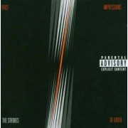 The Strokes - First Impressions of Earth (0828767350325) (1 CD)