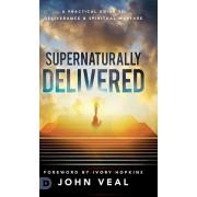 Supernaturally Delivered: A Practical Guide to Deliverance & Spiritual Warfare, Hardcover/John Veal