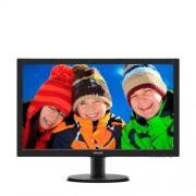 Philips 243V5LHAB 23,6 inch Full HD monitor