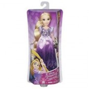 Papusa Disney Princess Royal Shimmer Rapunzel Doll