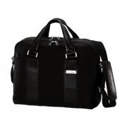 "Carry Case, Samsonite BAILHANDLE M, 15.4"", Black (V69.09.005)"