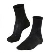 Falke Stabilizing Men Socks Black