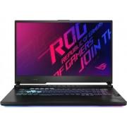 Asus Portátil Gaming ASUS ROG Strix G17 G712LW-EV010 (Intel Core i7-10750H - NVIDIA GeForce RTX 2070 - RAM: 16 GB - 512 GB SSD PCIe - 17.3'')