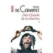 Don Quijote de la Mancha, 2 vol (TOP10+)/Miguel de Cervantes