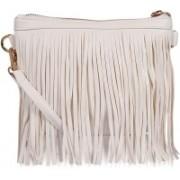 Lino Perros Sling Bag(White)