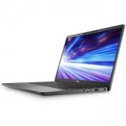 Лаптоп, Dell Latitude 7400, Intel Core i5-8265U, 14.0 инча, FHD (1920x1080), 8GB 2400MHz DDR4, 256GB SSD PCIe, N050L740014EMEA