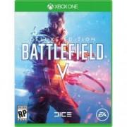 Joc Battlefield V Deluxe Edition pentru Xbox One