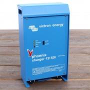 Victron Phoenix 12/50 (2+1) 90-265V AC