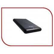 Жесткий диск A-Data Classic HV100 2Tb USB 3.0 Black AHV100-2TU3-CBK