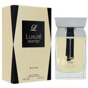 RAVE LUXURE FOR WOMEN Eau de Parfum