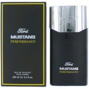 Mustang performance men eau de toilette 100ml spray