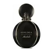Goldea the roman night absolute eau de parfum para mulher 30ml - Bvlgari