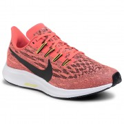 Обувки NIKE - Air Zoom Pegasus 36 GS AR4149 619 Laser Crimson/Black