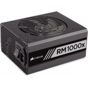 Corsair RM1000x 1000W ATX Zwart power supply unit