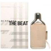 THE BEAT FOR WOMEN edp vaporizador 75 ml
