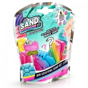 Set de creatie Surpriza Nisip Magic ASMR So Sand